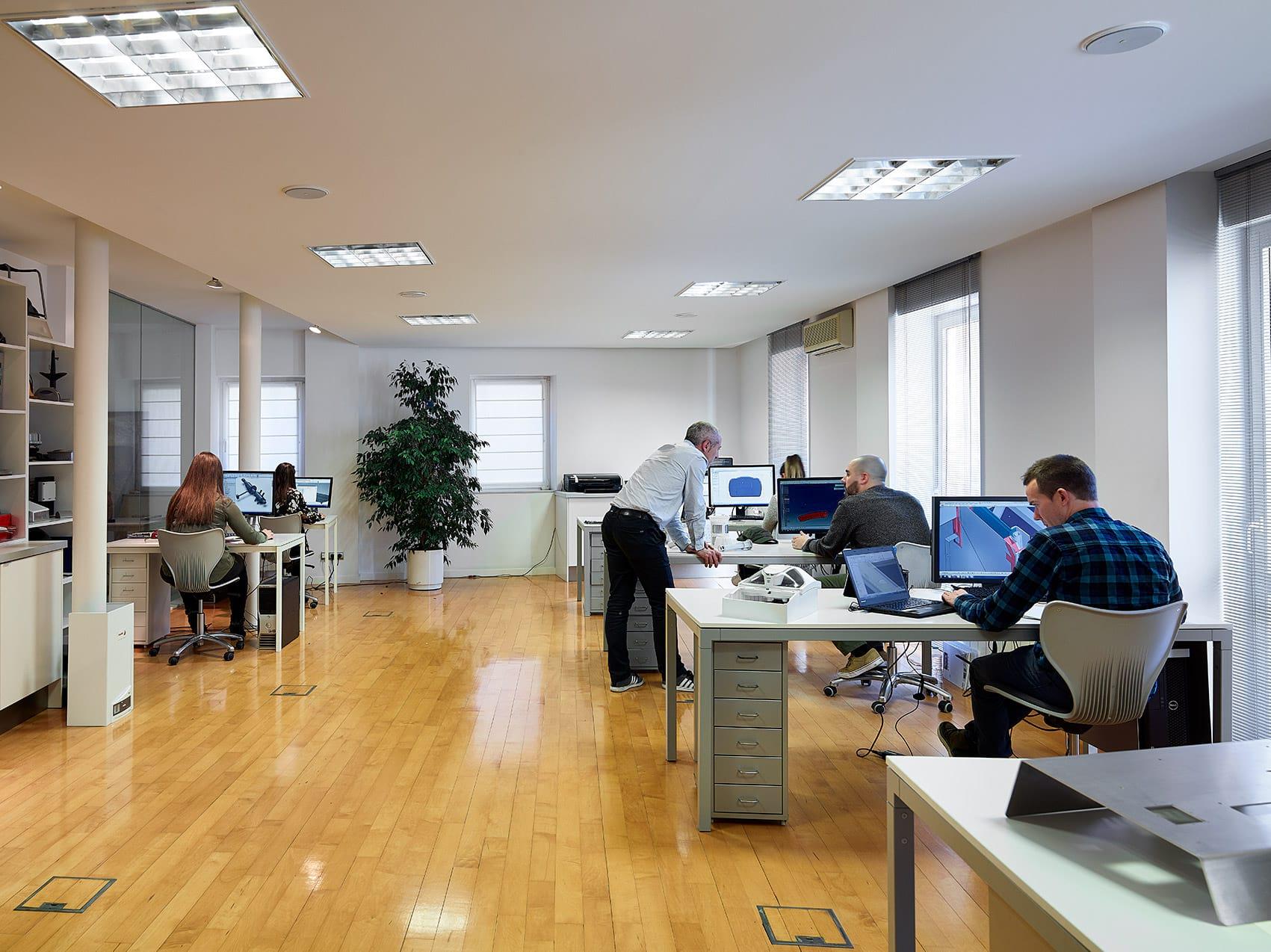 oficina sormen design